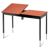 Smith System CAD Station Graphic Arts Table