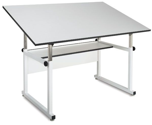 alvin drafting table table idea
