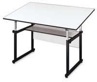 Alvin Workmaster Drafting Tables