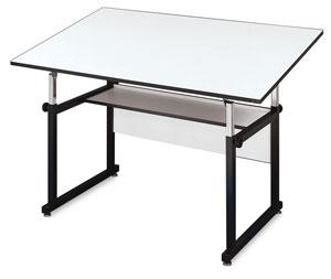 Alvin Workmaster Drafting Tables Blick Art Materials