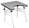 Alvin Reflex Table