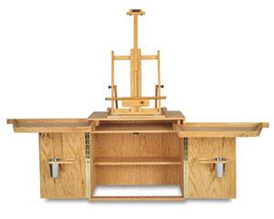 best urania s pastel desk blick art materials