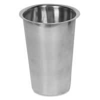 Richeson Stainless Steel Canister