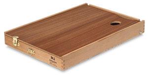 Organizer Drawer for Full Box Easel