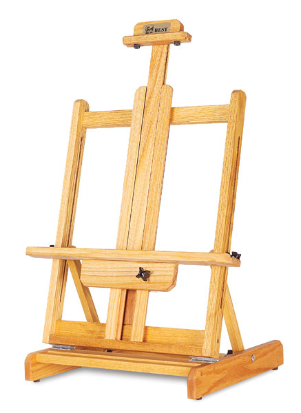 Deluxe Tabletop Easel