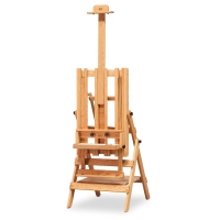 Halley Easel