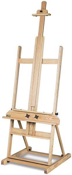 Giant Dulce Easel