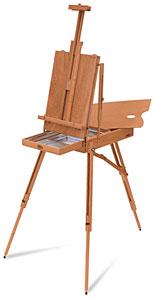 Sketchbox Easel