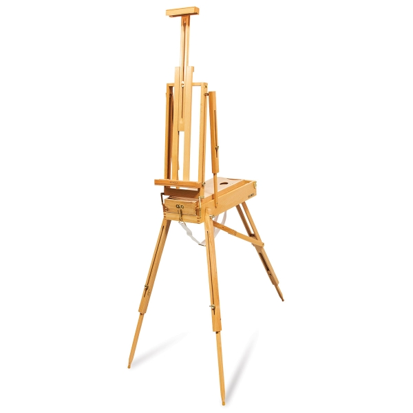 Weston Half French Easel