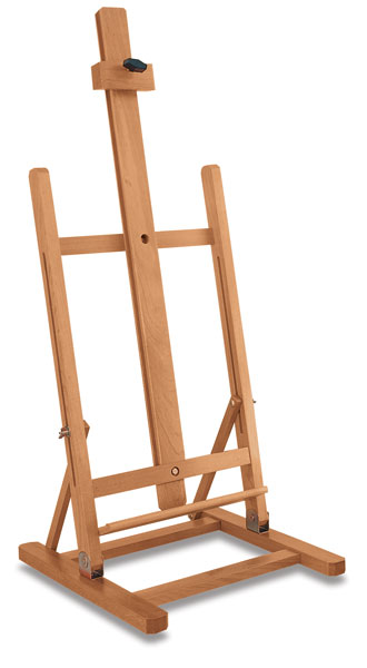Lyptus Wood Racine Tabletop Easel
