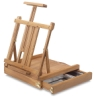 Jullian Plein Air Travel Box Table Easel