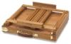 Jullian Plein Air Travel Box Table Easel