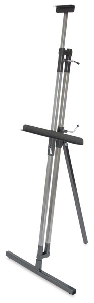 Steel Single Mast Easel
