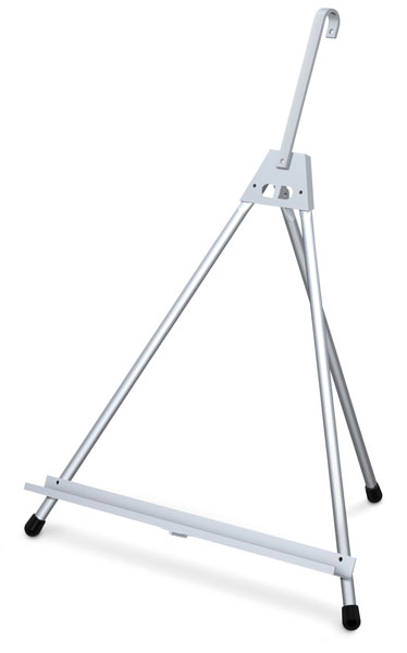 Folding Easel with Extension Bar