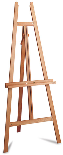 Mabef Lyre Display Easel