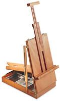 Mabef Sketchbox Table Easel M-24