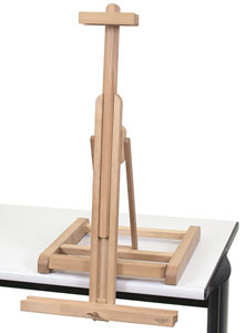 Table Easel M-31