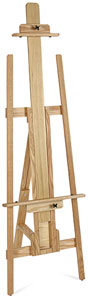 Adjustable Easel