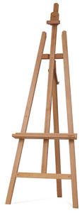 Mabef Lyre Display Easel PLUS
