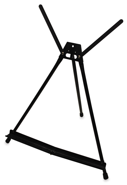 Aluminum Tabletop Easel