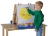 Jonti-Craft Children's Tabletop Easel