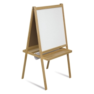 Blick Essentials Paint and Draw Easel