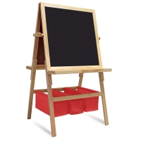 Studio Adjustable Activity Easel (Back)