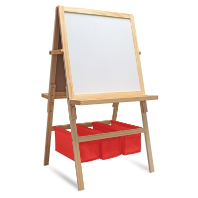 Studio Adjustable Activity Easel (Front)