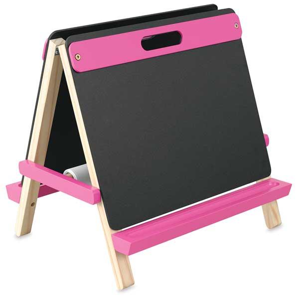 blick studio children s tabletop easel blick art materials