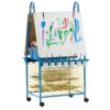 Copernicus Double-Sided Art Easel