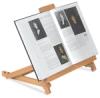 Beechwood Book Stand
