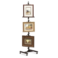 Display Easel(Shown in use)