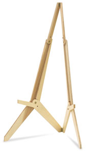 Table Easel, 36""