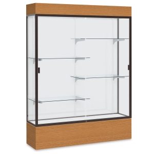 Waddell Reliant Series Display Cases