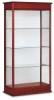 Varsity Series Display Case, Plaque Back