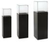 Tecno Display Gallery Pedestals