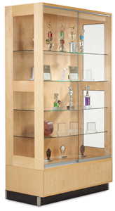 Premier Display Cabinet