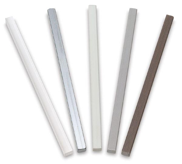 Plain Rods