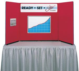 4-Panel Display