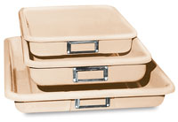 Debcor All-Purpose Tote Trays