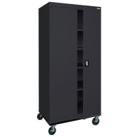 Sandusky Lee Mobile General Storage Cabinet