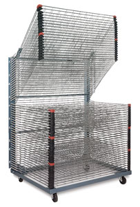 Metal Drying Rack