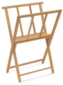 Print Rack