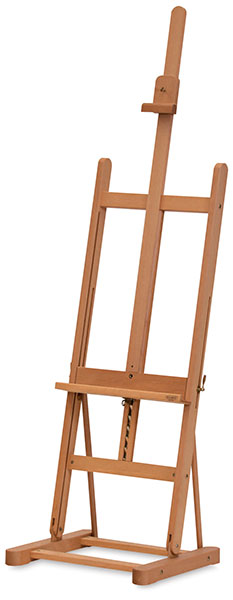 Basic Studio Easel M-10