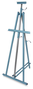 Collegiate Steel Easel