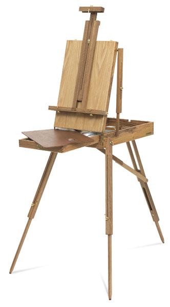 Blick French Easel by Jullian, Full box