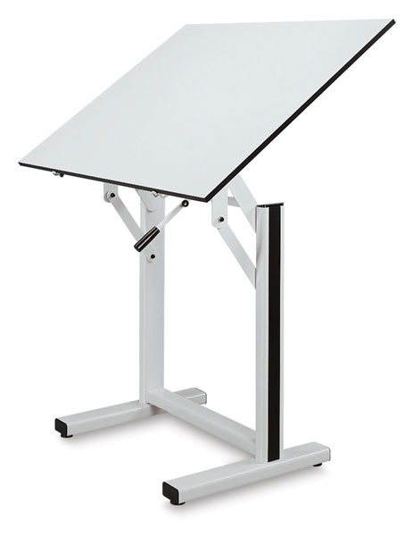 Ensign Drafting Table