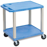 Tuffy Multi-Purpose Art Cart