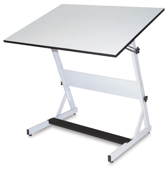 "MXZ Drawing Table, <nobr>30"" &times; 42""</nobr>"