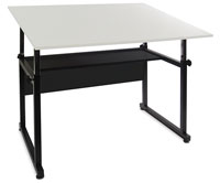 Martin Universal Design Ridgeline Table